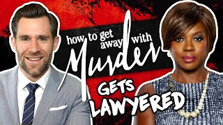Download Real Lawyer Reacts to How to Get Away With Murder (Episode 1) Video