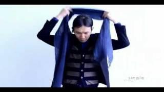 Download 10 formas para usar una bufanda Video