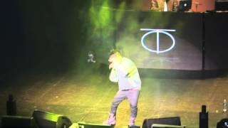 Download 160213 JUST MUSIC CONCERT 씨잼 - 신기루 Live Video
