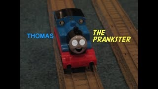 Download Thomas The Trackmaster Show - April Fools Short 1 - Thomas The Prankster Video