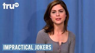 Download Impractical Jokers – Q Versus Women's Rights (Punishment) | truTV Video