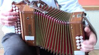 Download The Three Sea Captains - Anahata, melodeon Video