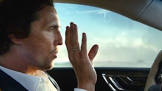 Download Matthew McConaughey Lincoln Commercial Lincoln Continental 2018 Funny Car Commercial CARJAM TV HD Video