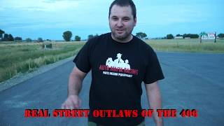 Download The True Street Outlaws of the 406 Opening Night and Making The List Video