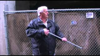 Download ″The Citizen″ Self-Defense Walking Stick Video