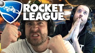Download SEUL, IL FAIT LA PARTIE DE SA VIE (Rocket League) Video
