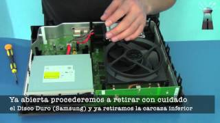 Download ST - Desarme XBOX ONE ( Disassembly Xbox One ) Video