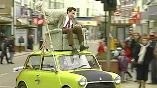 Download Do-It-Yourself Mr. Bean | episode 9 | Classic Mr. Bean Video