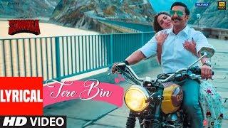 Download SIMMBA: Tere Bin Lyrical | Ranveer Singh, Sara Ali Khan | Tanishk B, Rahat Fateh Ali Khan, Asees K Video