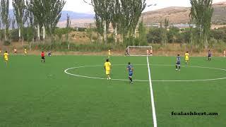 Download FC Junior Sevan - FC Alashkert ll 1-1 Video