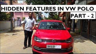 Download Hidden Features in Volkswagen Polo - Part 2 Video