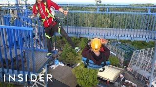 Download 11 Thrilling Attractions For People Who Love Heights Video