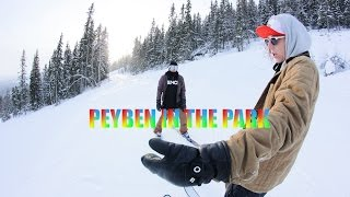 Download Peyben In The Park II Video