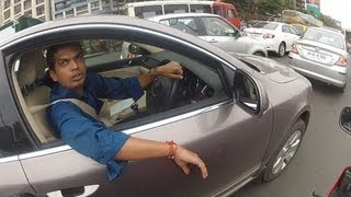 Download World's most stupid driver Video