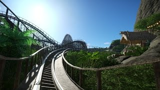 Download Tropica - Planet Coaster Video