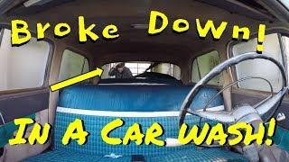 Download 1952 Dodge Cooling Repair & Paint Buff - Vice Grip Garage EP23 Video