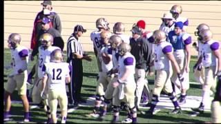 Download College Football: NWU vs Loras College 2016 1st Half Video