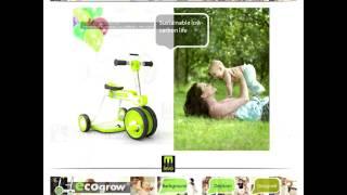 Download ecogrow.wmv Video