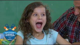 Download Walmart's Back to School Duel Round 1! Video