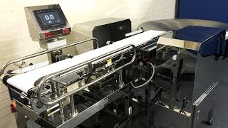 Download Checkweigher - CW220 [Multipak Packaging Machinery] Video
