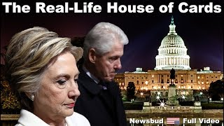 Download The Real Life House of Cards: Insider Deals, Murder & Espionage- The Clintons, Seth Rich & Awans!' Video