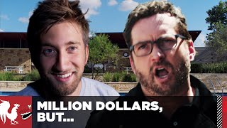Download Million Dollars, But... Hunted by Linebackers | Rooster Teeth Video