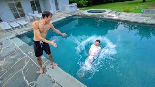 Download I SAVED MY BROTHER'S LIFE! Video
