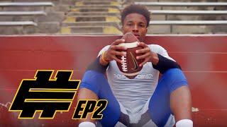 Download Top High School QBs Compete in the Elite 11 Pro Day | NFL Network Video