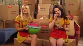 Download Kat Dennings and Beth Behrs Fall Preview 2012 Video