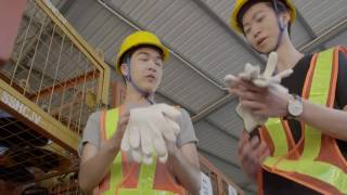 Download 建造業安全影片 – 護手工作 Construction Safety Film – Hands off to Manual Handling Video