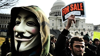 Download Anonymous - Watch This and Know Something is Going On! Video