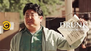 Download Frank Emi Defies the Draft of Japanese Americans During WWII - Drunk History Video