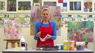 Download INTRO TO ABSTRACT ART - ABSTRACTLY YOURS, EPISODE 1 Video