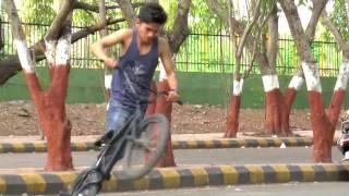 Download Trimix - Ride Bmx Mumbai 2016 Video