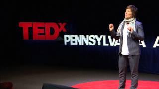 Download Us versus them | Kim Bogucki | TEDxPennsylvaniaAvenue Video