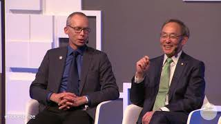 Download Water and Climate Change: Nobel Week Dialogue 2019 Video
