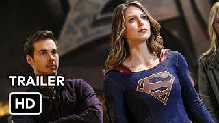 Download Supergirl 2x09 Trailer ″Supergirl Lives″ (HD) Season 2 Episode 9 Trailer Video