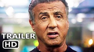 Download BACKTRACE Official Trailer (2019) Sylvester Stallone, Thriller Movie HD Video
