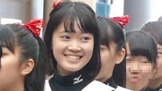Download チアダンス ① 誠之館高校 2016 11.12 Video