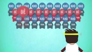 Download Bí Kíp Học Thi - Môn Toán Video