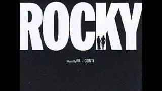 Download Bill Conti - Rocky - Going The Distance Video