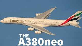 Download What is the A380neo? Video