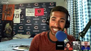 Download Countdown to Camp 2018: Chicago Bears Wide Receiver Preview Video