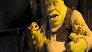 Download Shrek 3 baby nightmare full ;) Video