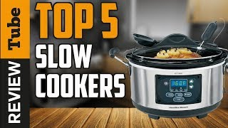 Download ✅Cooker: The best Slow Cooker 2018 (Buying Guide) Video