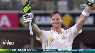 Download McGrath picks his Test team of 2016 Video