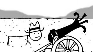 Download THIS MAKES PERFECT SENSE | West of Loathing - Part 4 Video