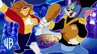 Download Tom & Jerry   The Christmas Ballet Tale   WB Kids Video