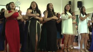 Download 2014 Senior Dinner Students Medley Video