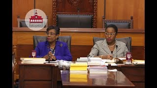 Download Standing Finance Committee (Part 12) - 4th Session - October 16, 2018 Video